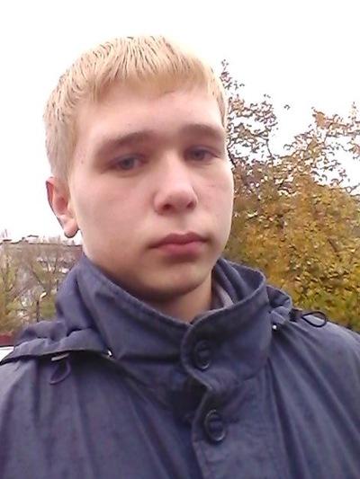 Евгений Черненко, 12 марта , Белгород, id147739242
