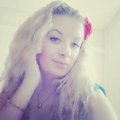 Ольга Бондаренко, 18 сентября 1985, Невинномысск, id4911462