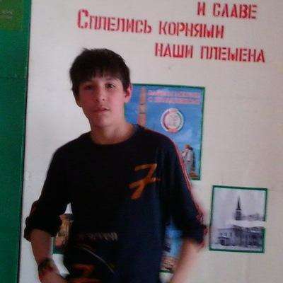 Наиль Фарвазетдинов, 9 марта , Новосибирск, id201911457
