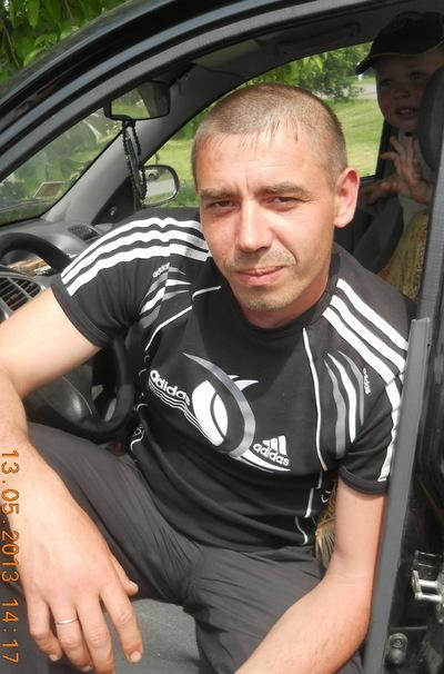 Юрій Кулик, 31 мая 1980, Золотоноша, id204214884