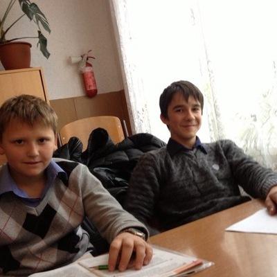 Глеб Сивоконенко, 8 августа 1998, Одесса, id43716064
