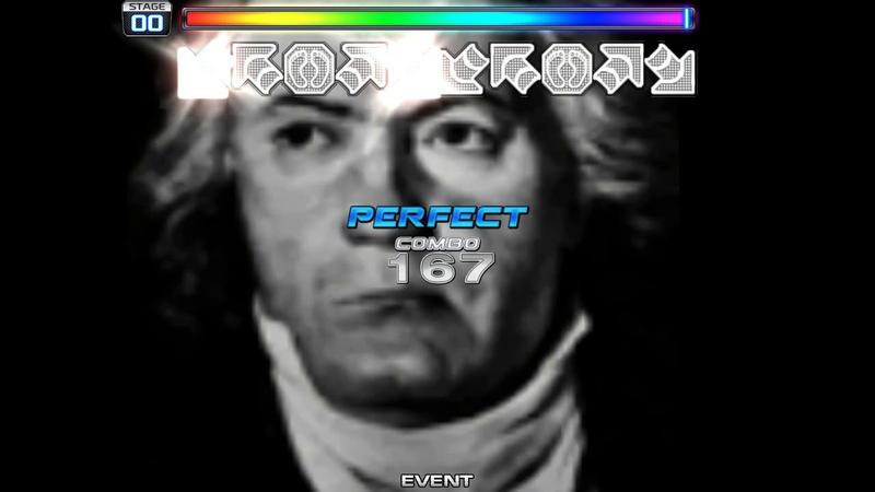 [PUMP IT UP XX] Beethoven Virus D11