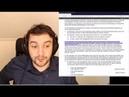 Artikel 13 Ich lese die ganze Richtlinie Uploadfilter