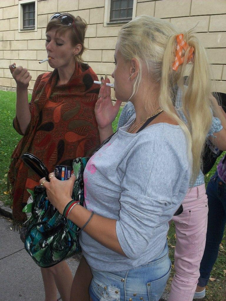Елена Руденко ( Valteya ) . Германия. Дрезден. Лето 2012. 7B-e6-PgVAo