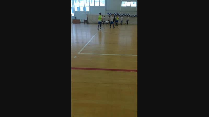 Полуфинал кубка ЛО Нева-Бокситогорск