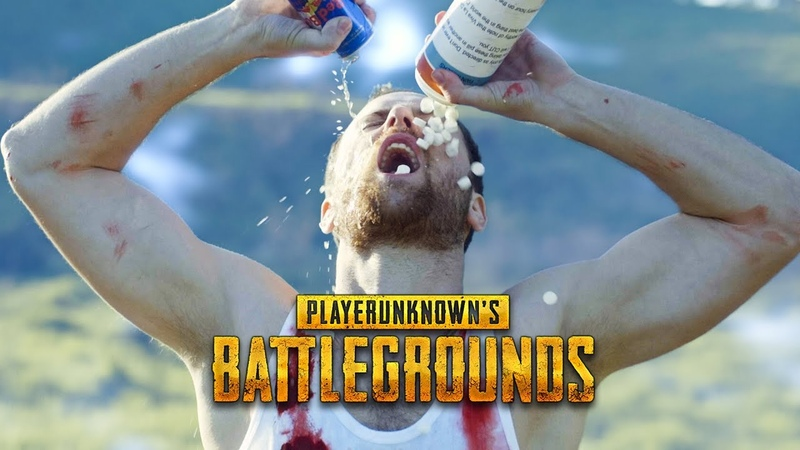 Showdown - PUBG Logic (final two in a tense battle) | Viva La Dirt League (VLDL)