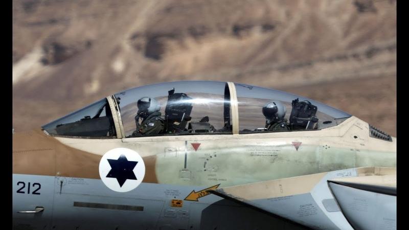 Зачем ВВС Израиля бомбят юг Ливана - в Сирии страшно?