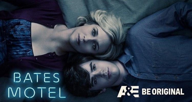 Мотель Бейтса 2х3 (LostFilm)