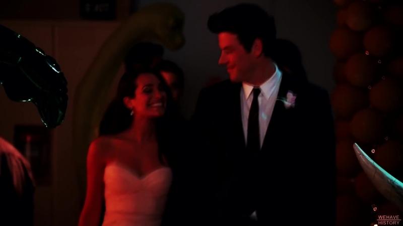 Finn Rachel | We are endgame (1x01 – 6x13)