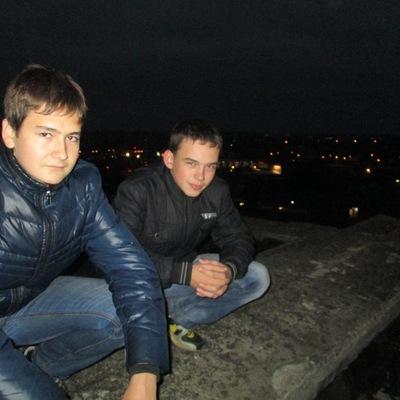Станислав Броник, 3 августа 1984, Могилев, id226554342