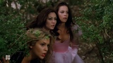 C H A R M E D on Instagram Charmed Remaster 3x04 Portal Temporal
