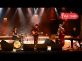 The Chaplins - On Fire (Live@Troon 2014)