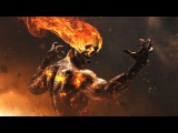 Badass Battle Action I'M NOT BURIED YET by Aram Zero