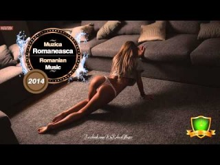 Muzica noua 2014 - New/Exclusive Romanian Dance Music 2014 - 1RomanianMusicTV Mixes #11