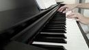 One-Punch Man 「ワンパンマン」: Ballad / Sad Theme (Piano Cover)「ピアノカバー」