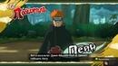 NSUNS Revolution Прохождение Создание Акацки ИгроПроходимец Part 002