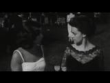 Marcello Mastroianni &amp Monica Vitti - La notte (1961)