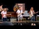 (HD Version) Eric Clapton, Sheryl Crow, Vince Gill, Albert Lee - Tulsa Time