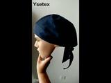 Xinxiang Weis fireproof protective welder doorag bandana hood skull cap