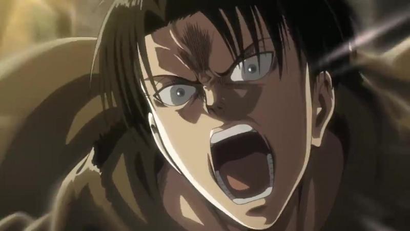 Shingeki no Kyojin 3 трейлер с русской озвучкой от OVERLORDS'a / Вторжение Титанов ТВ 3