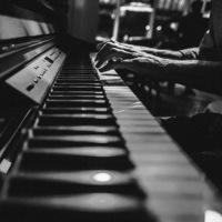 Вечер фортепианной музыки в кафе Набоков!