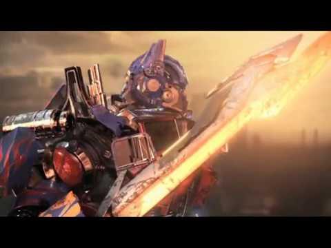 Transformers Revenge of the Fallen teaser