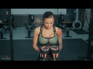Маргарита Бойко - «Тренировка верха тела»