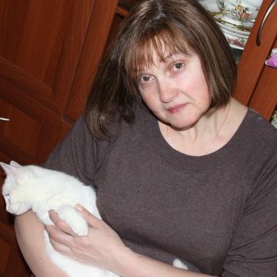 Елена Трынова, 6 ноября 1963, Зубцов, id195161185