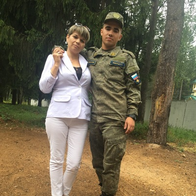 Тамара Фёдорова