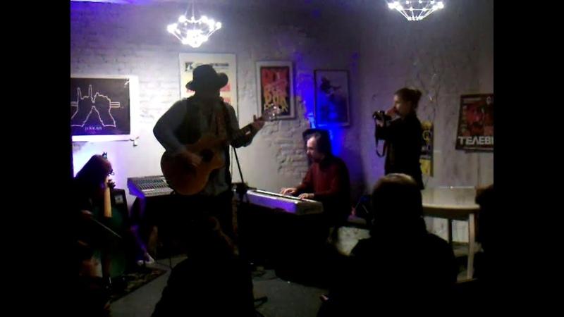 Группа Вереск в галерее Вереск на рок фестивале