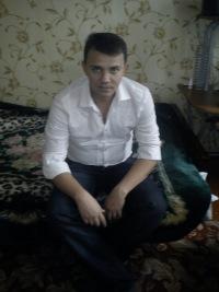 Максим Терешкин, 12 сентября , Майкоп, id174138354