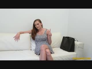 Fakeagent stacy cruz sexy czech teen gives agent titwank new porn 2018