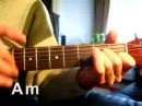 Юрий Шатунов - А лето цвета неба Тональность ( Am ) Песни под гитару
