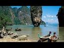 National Geographic Таиланд Мир дикой природы Документальный фильм