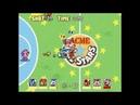 Tiny Toon ACME All Stars Season 5 Баскетбол высшая лига Memori vs Islambad Prince