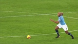 Is Vincent Kompany Getting Old WATCH THIS!!!!