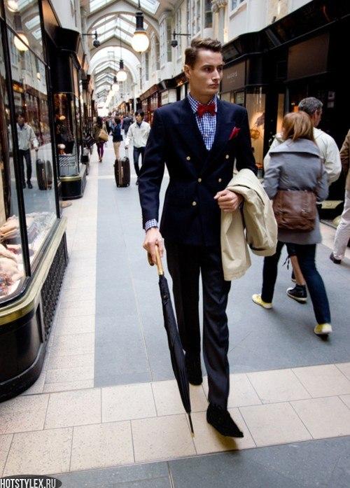 Модная мужская одежда картинки