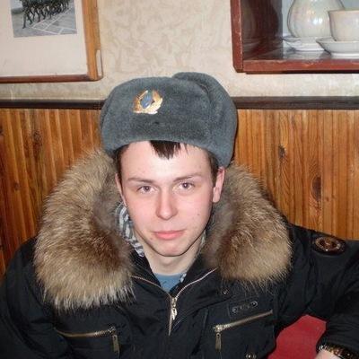 Владимир Дацко, 23 января , Харьков, id119148665