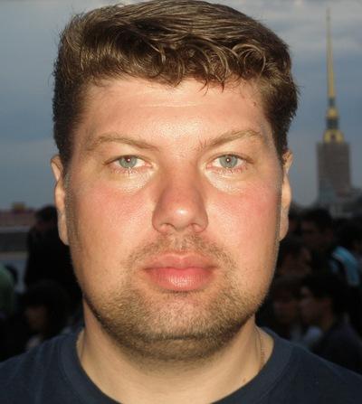 Вадим Егоров, 2 ноября 1976, Санкт-Петербург, id33923916