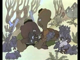 Шёл по дорожке воробей / мультфильмы для детей, советские, для самых маленьких