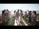 На крыльях любви Свадьба на Пхукете