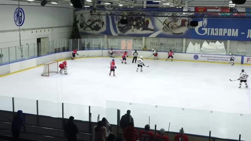 Хоккей БМЗ