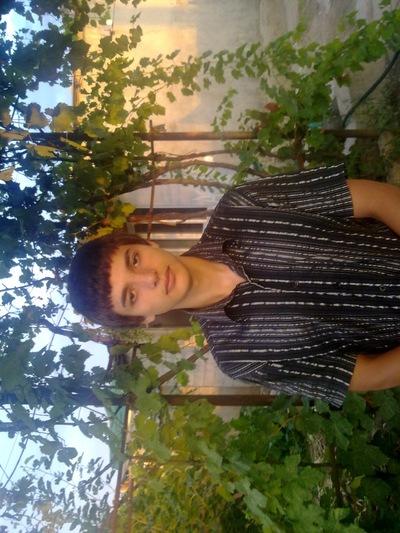 Шома Багандов, 19 августа 1996, Махачкала, id222917332