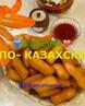 """Гульнар Курманова on Instagram: """"Баурсаки.)☕️☕️☕️ ....... ✳️Ингредиенты: 0,5 л молока, 3 яйца, 1 ст л дрожжей, 3 ст л сахара, 0,5 ч л соли, 200 г м..."""