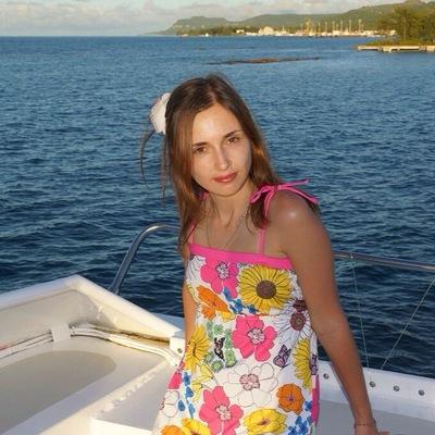 Анастасия Сазонова-Шень