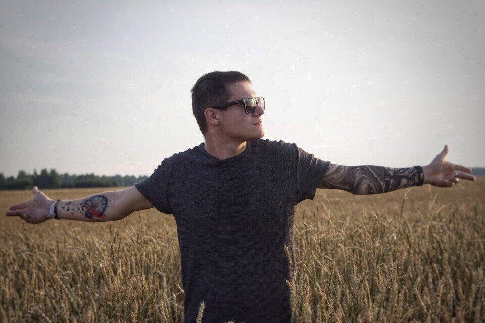 Евгений Сергеевич, Тюмень - фото №5