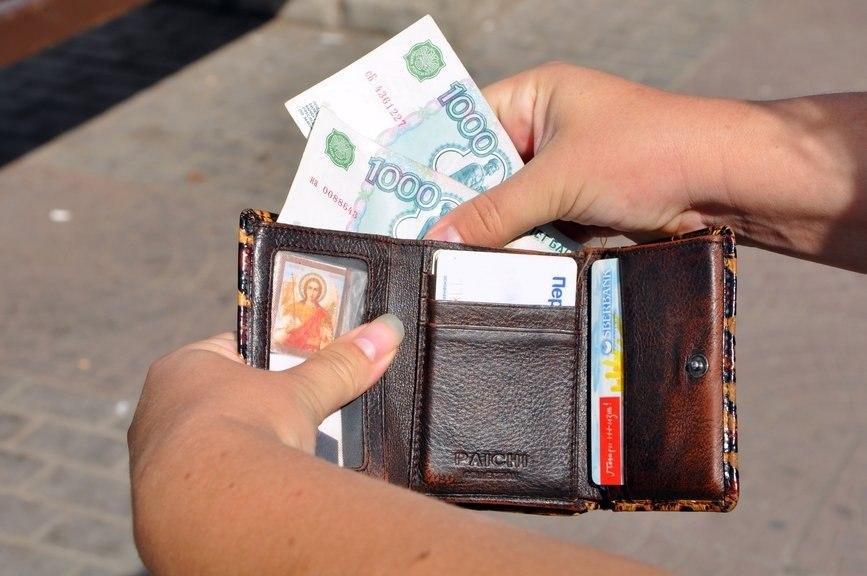 Среднемесячная зарплата жителей Марий Эл существенно выросла