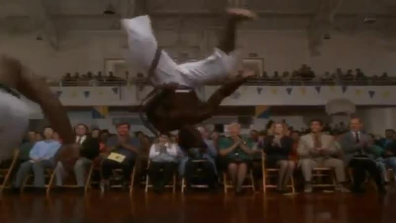 Zum Zum Zum Capoeira Mata Um (бразильская капоэйра)
