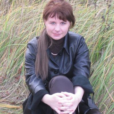 Ольга Захарченко, 19 сентября 1984, Рязань, id98899477