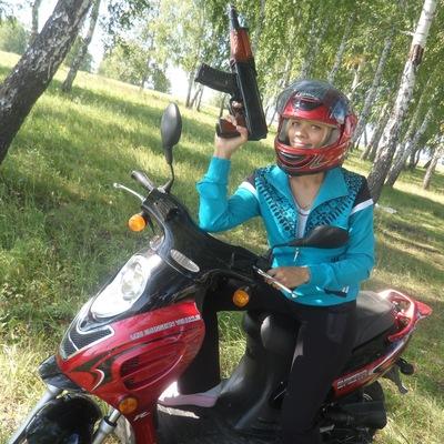 Ольга Куркина, 25 декабря , Омск, id13046234